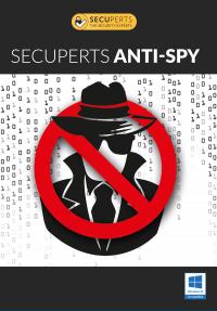 SecuPerts Anti-Spy 2018
